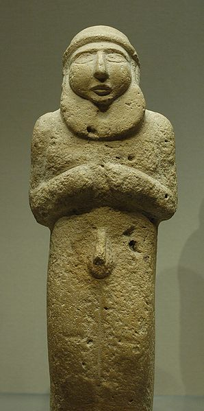 """""""Antes del diluvio. Mesopotamia 3500-2100 a.C."""" Exposición en CaixaForum Barcelona - Arqueologia, Historia Antigua y Medieval - Terrae Antiqvae"""