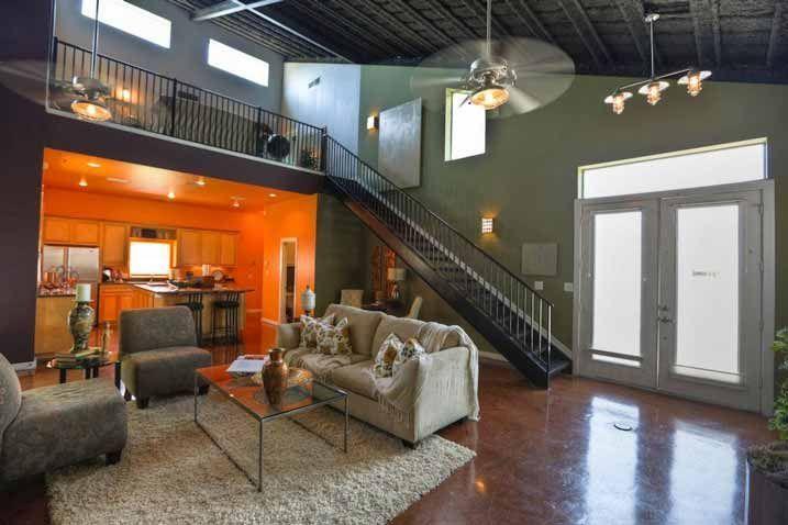 Metal Clad Steel Frame Home W Stunning Interior 28 Hq