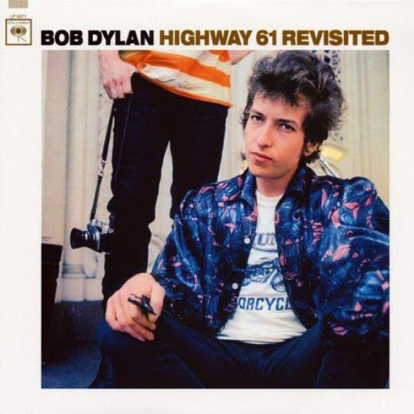 """Check out """"Bob Dylan   - HIGHWAY 61 REVISITED AGAIN - acetate tracks, including different mixes, mono mixes"""" by Dubwise Garage on Mixcloud"""