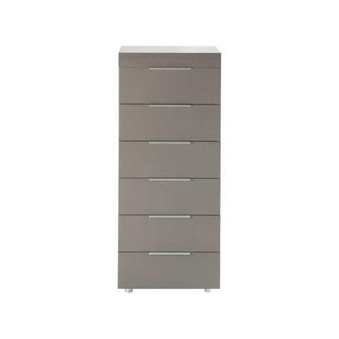 Kasala - Modern wood bedroom storage set - Furniture stores Seattle