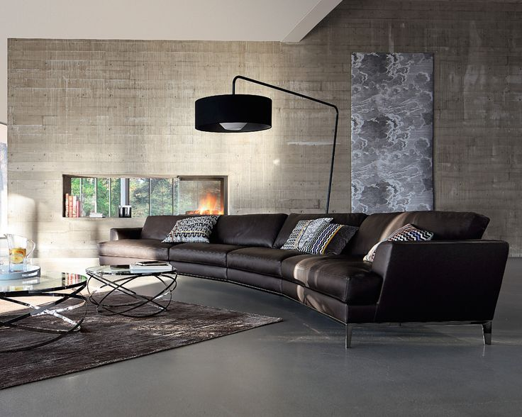 roche bobois living rooms pinterest discover best. Black Bedroom Furniture Sets. Home Design Ideas