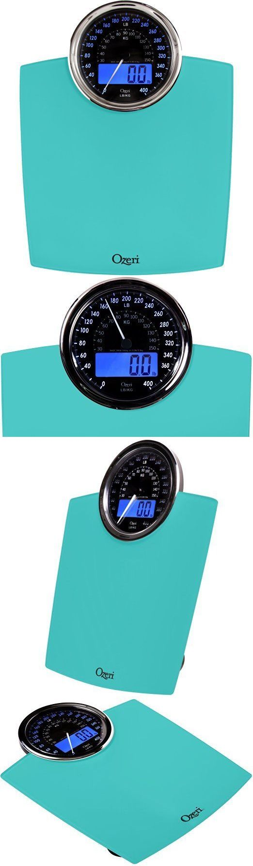 Scales: Digital Weight Scale Electronic Dial Lcd Bathroom Health Fitness Body Weigh 400 BUY IT NOW ONLY: $41.93