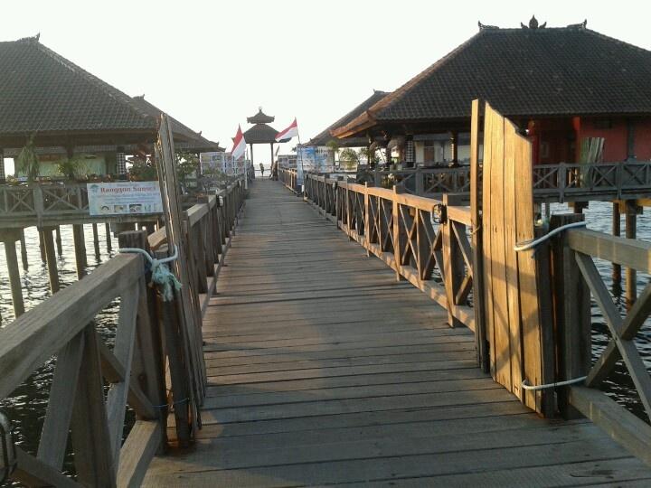 Singaraja Harbour