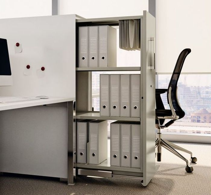 Офисные шкафы для папок с документами - http://mebelnews.com/mebel-dlya-ofisa/ofisnye-shkafy-dlya-papok-s-dokumentami.html