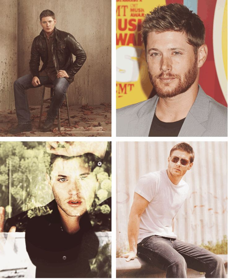Jensen photoshoot & red carpet #CMT2011