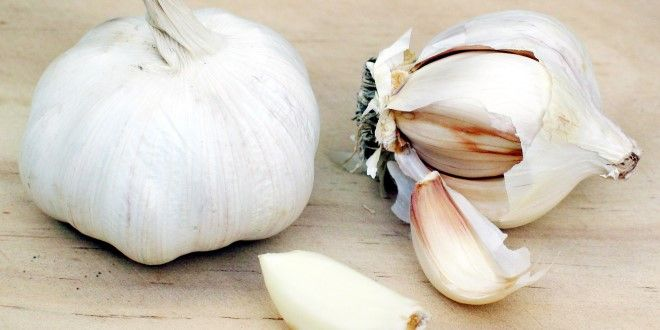 Garlic is a super food Garlic has been used as a powerful healing herb since ancient Egypt. Make sure you use fresh garlic - studies show garlic pills and capsules don't work well