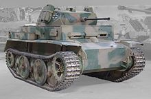 Panzer II. The PzKf II was intended as a stop-gap used because of delays in the development of the Pz III and IV.  At the time of the invasion of Poland it was the most numerous tank in the Wermacht. It was outdated before it entered service, it's armor was wholly inadequate, and it's gun could not penetrate allied armor.  Yet the Pz II was used with great success in the early war, demonstrating the fact that superior tactics were more important than actual vehicle quality.