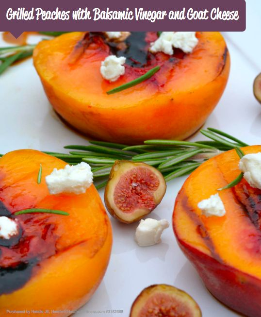 39 best gluten free recipe cards natalie jill images on grilled peaches with balsamic vinegar and goat cheese forumfinder Gallery