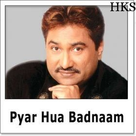 Name of Song - Pehli Nazar Mein Album/Movie Name - Pyar Hua Badnaam Name Of Singer(s) - Kumar Sanu Released in Year - 1992 Music Director of Movie - Anand Milind Movie Cast - Unknown
