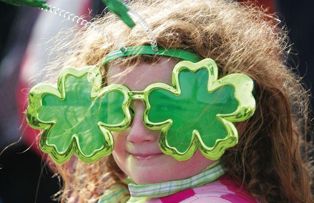 La festa di San Patrizio in Irlanda http://www.piccolini.it/post/572/la-festa-di-san-patrizio-in-irlanda/
