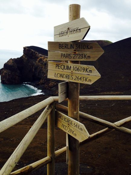Discover the World focus group to #discoverazores Day 5   Jo Debens
