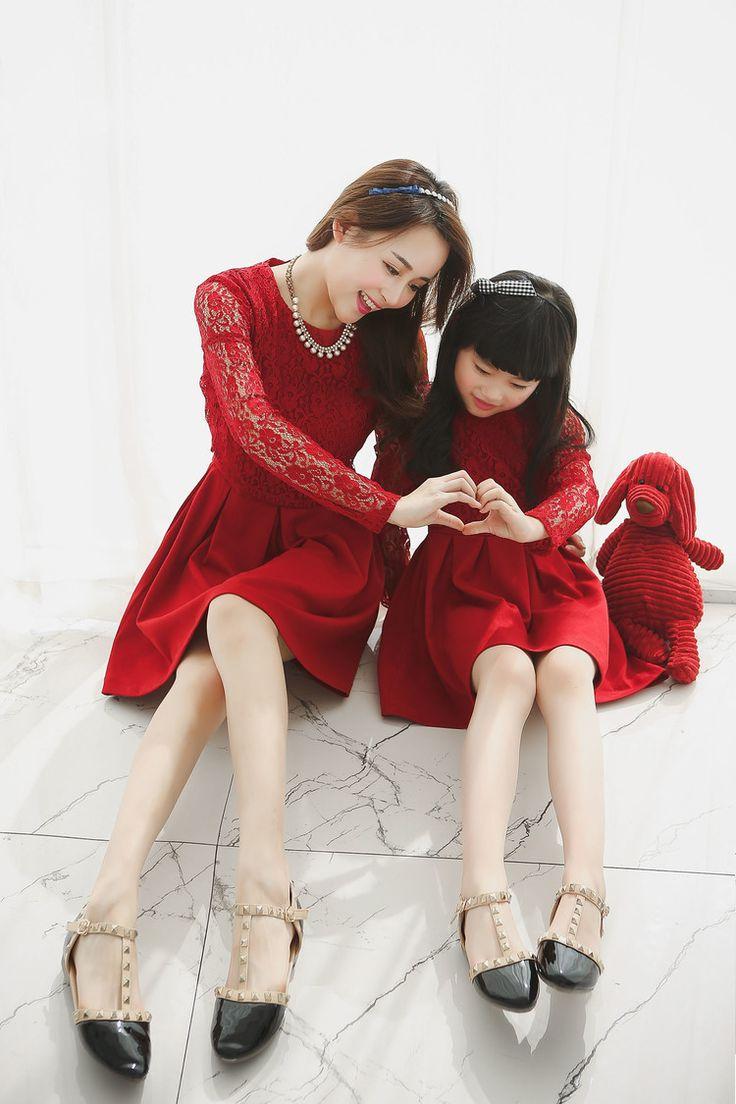 Popular Mother Daughter Dresses Buy Cheap Mother Daughter