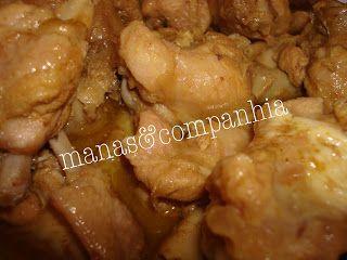manas&companhia: Asas de peru exóticas (ju)