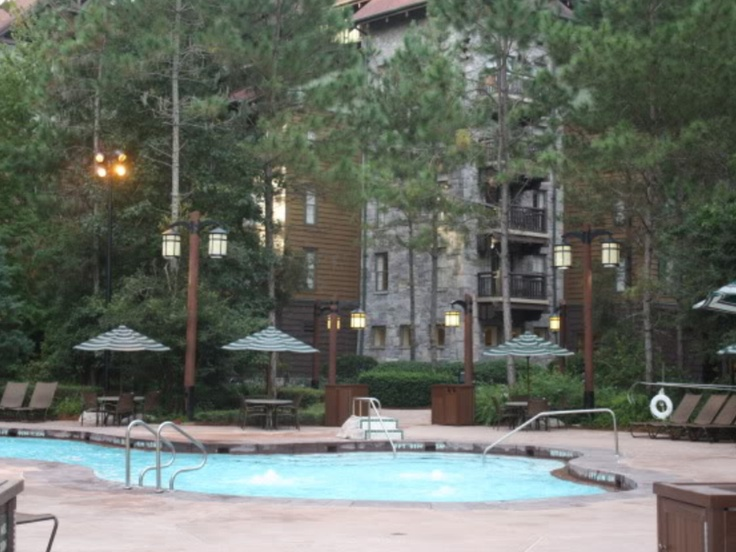 17 best images about walt disney world wilderness lodge for Villas wilderness lodge