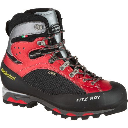 Zamberlan Fitz Roy GTX RR Moutaineering Boot (Men's)