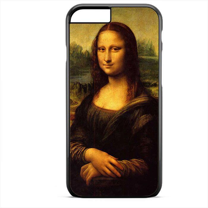 Monalisa Picture TATUM-7365 Apple Phonecase Cover For Iphone SE Case