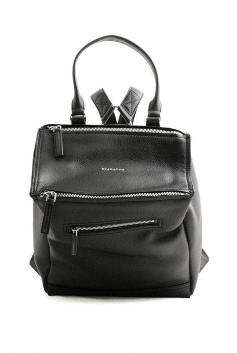 Givenchy pandora backpack black zaino pandora nero Givenchy