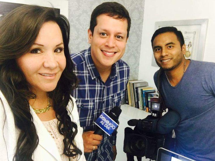 Domingo al Día | Reportaje | Clínica Plástica Kalieska Arroyo
