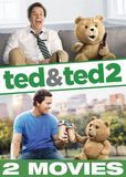 Ted/Ted 2 [DVD], 61173485