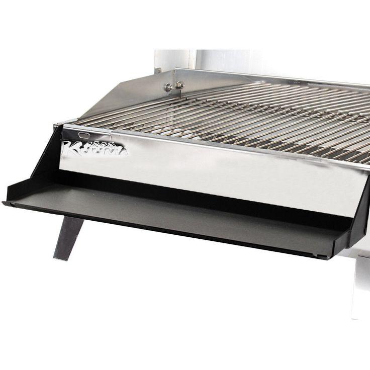 Kuuma Stow N' Go Grill Food Tray f/Profile 150 (Clips On) Model# 58230