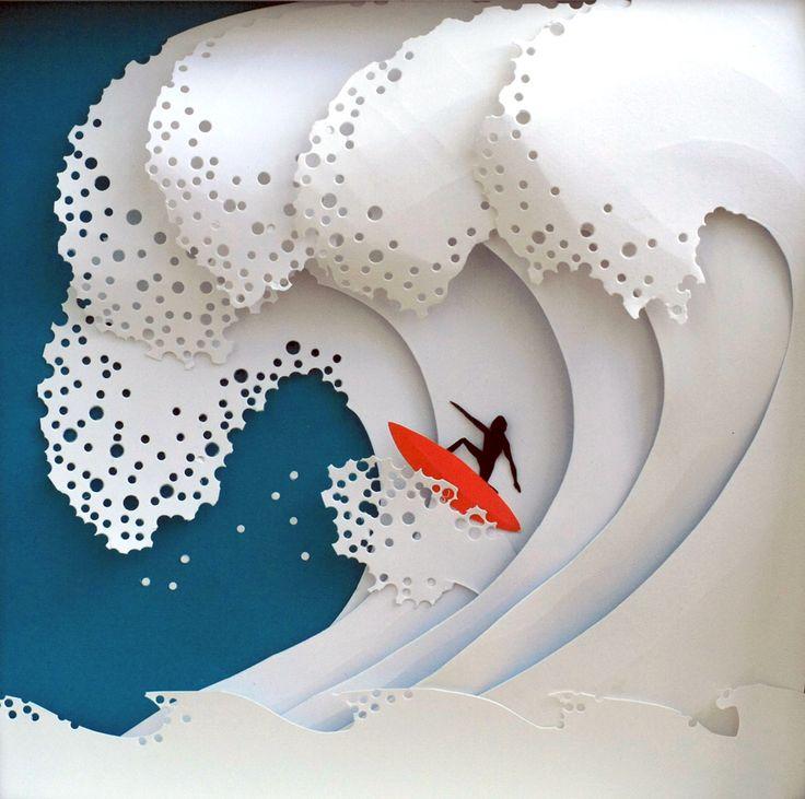 """В каждой капле радуга: С мира по капле: Вдохновение """"Морской декор"""""""