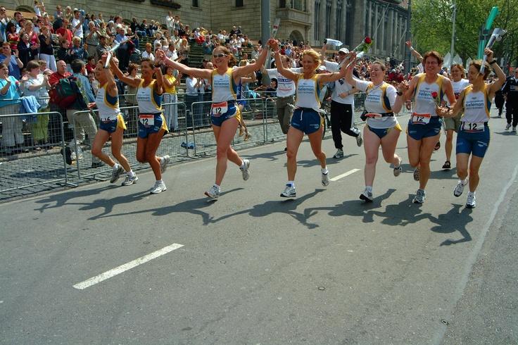 Roparun 2004