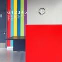 Birmingham Ormiston Academy / Nicholas Hare Architects | ArchDaily