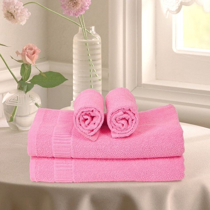buy bath towels online in india pink color bathtowels buy facehand towels