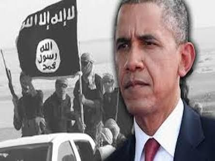 Yes, Obama & Clinton Created ISIS: Too Bad Trump Can't Explain How It Happened by Glen Ford • 17 August 2016 http://www.blackagendareport.com/obama_clinton_created_isis