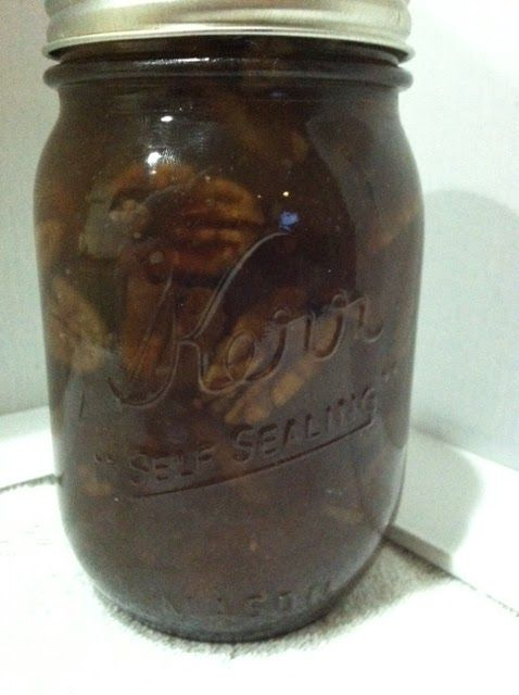 Canning Homemade!: Canning Pecan Pie Filling