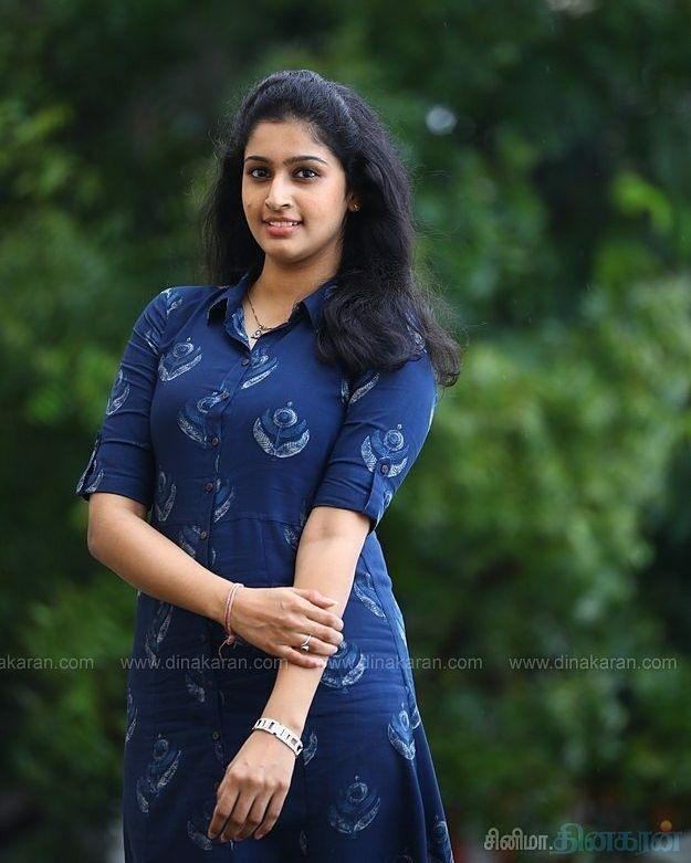 Pretty Kerala Girl With Images Indian Kurti Designs Kurti