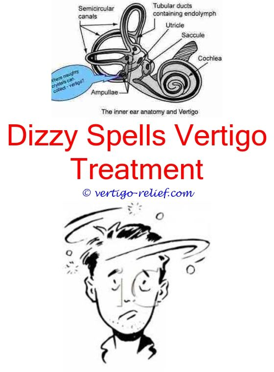 Vertigo Treatment Vitamin Suffering From Vertigo Vertigo Ve Tinnitus