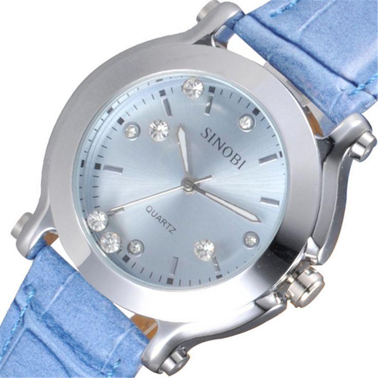 $7.63 (Buy here: https://alitems.com/g/1e8d114494ebda23ff8b16525dc3e8/?i=5&ulp=https%3A%2F%2Fwww.aliexpress.com%2Fitem%2FWholesale-Top-brand-luxury-watches-women-leather-strap-fashion-Women-s-Wrist-Watches-Japanese-quartz-watch%2F32335965611.html ) Wholesale Top brand luxury watches women leather strap fashion Women's Wrist Watches Japanese quartz watch clock female montre for just $7.63