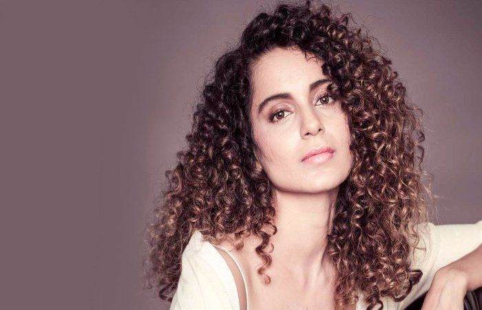 I have Record Of Never Going Back To My Exes – #KanganaRanaut
