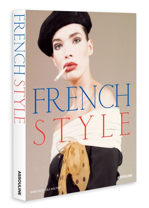 French Style exports the country's best—innovations from universal human rights to the bikini, philosophical and literary luminaries from the Enlightenment to Existentialism http://www.zocko.com/z/JFFOP