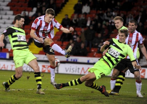 Sheff United v Yeovil: match review, stats and best bets