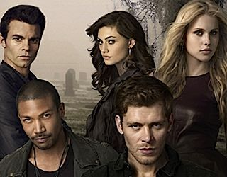 The Originals (a Titles & Air Dates Guide)