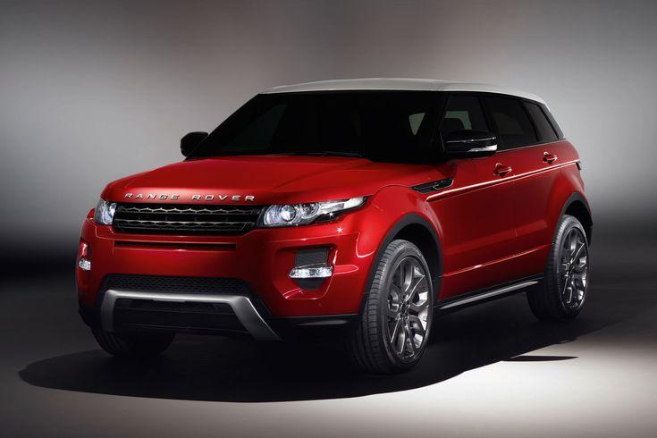 Range Rover | Range Rover Evoque,Range Rover ,Range Rover fotos,fotos do ford Range ...