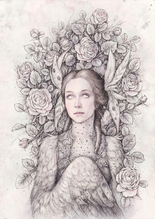 by Vasilisa Koverzneva.
