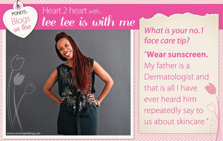 If you haven't already, have a look at Thithi's brilliant blog -> www.teeteeiswithme.com