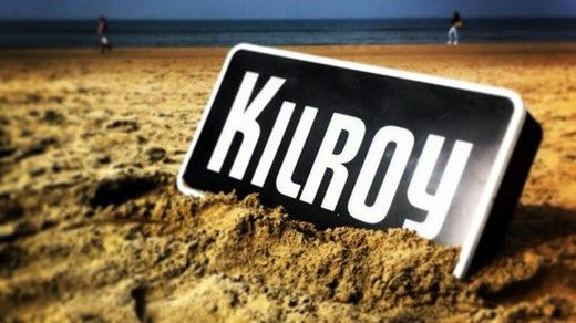 Over KILROY - Reizen en studeren in het buitenland