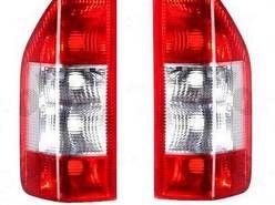 LAMPY LEWA PRAWA lampa tylna tył Mercedes Sprinter 00-05