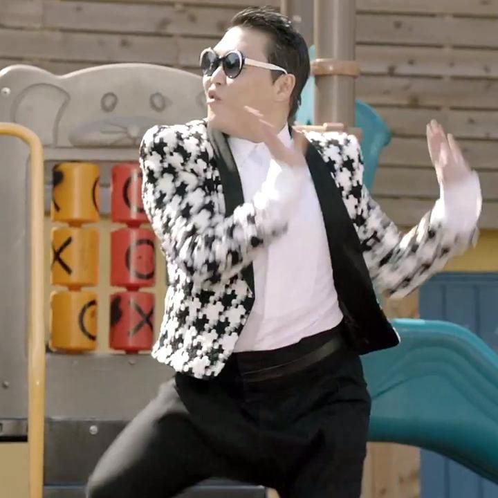 """Will South Korean rapper Psy top his """"Gangnam Style"""" video that caused an international sensation? Watch his new video """"Gentleman"""" and see for yourself."""