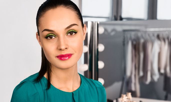 Полный макияж – Видеоуроки макияжа – Beauty Edit | Oriflame