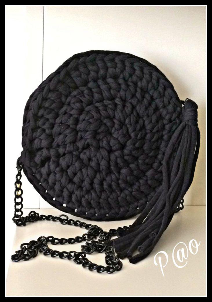 Black RockRoll Bag
