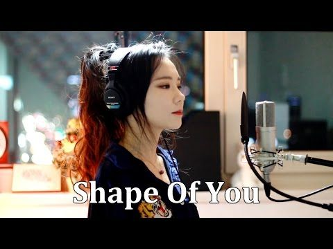Looking For Cover Songs Of Popular Wedding Songs Check Put Or List Which Includes Perri Legend Elvis Prince In 2021 Let Me Love You Shape Of You Song Shape Of You
