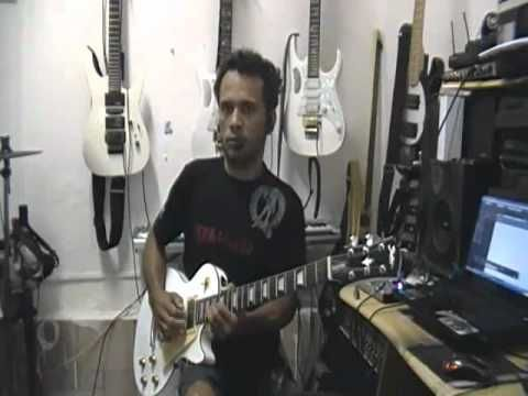 gilneyparson Guitarra Shelter Les Paul Nashville