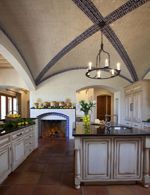 91 best Kitchen Fireplaces images on Pinterest | Kitchen ...