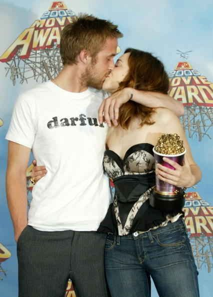I mean...   21 Reasons Ryan Gosling And Rachel McAdams Need To Get Back Together
