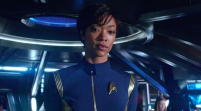 Original Content explores the politics and space battles of Star Trek: Discovery